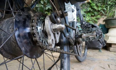 mécanique vélo - réparer son vélo - apprendre la mécanique - mécanique cyclotourisme