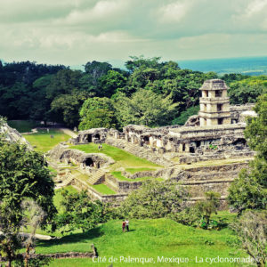 cité de Palenque