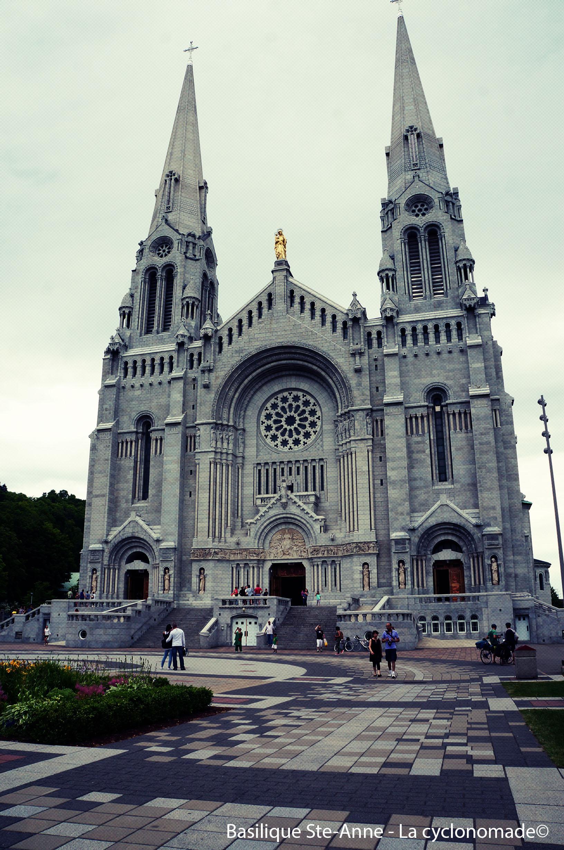 Basilique Ste-Anne