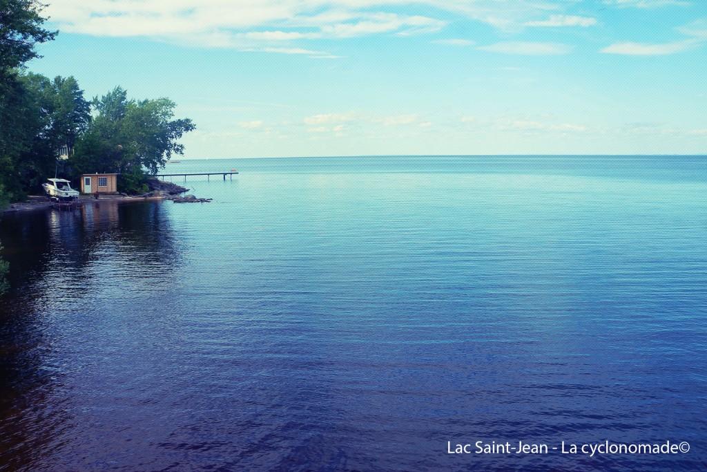 Lac St-Jean