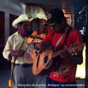 Ambiances de rue, mexique à vélo, conférence, vélosons, voyage vélo, cyclotourisme, la cyclonomade