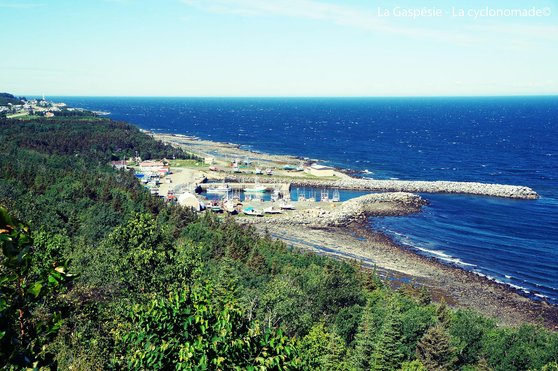 Paysages de Gaspésie