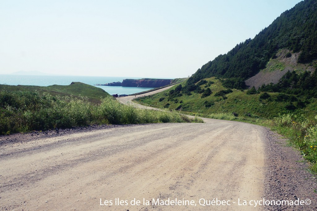 Route touristique