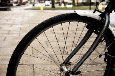 pneu - roue - vélo - cyclotourisme