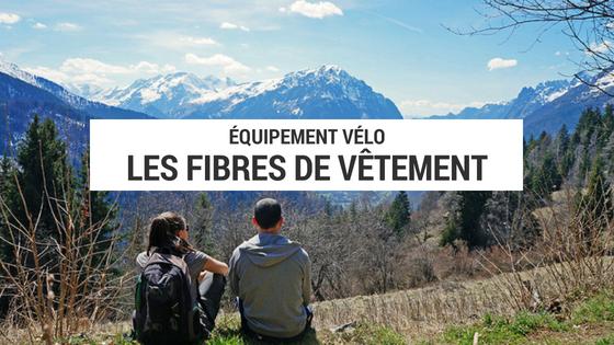 vêtement cyclotourisme - voyage vélo - cyclotourisme - rayonne de bambou - la cyclonomade