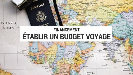 voyage - cyclotourisme - voyage cyclotourisme - financer voyage - financement cyclotourisme - financer voyage vélo - budget voyage - budget coyage cyclotourisme