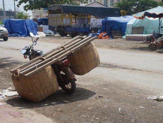 moto - viet nam - tourisme - viet nam à moto