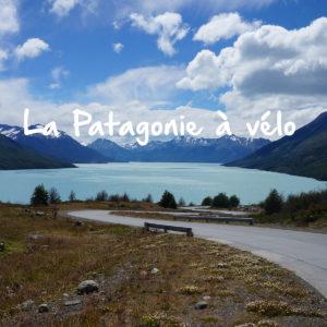 Patagonie à vélo