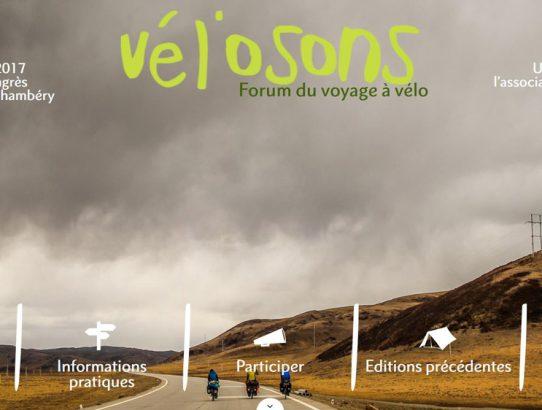 vélosons, chambéry, festival vélo, aventure à vélo, voyage au mexique, traversée mexique à vélo, cuisine nomade, la cyclonomade