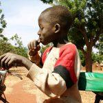 afrique à vélo - cyclotourisme en afrique