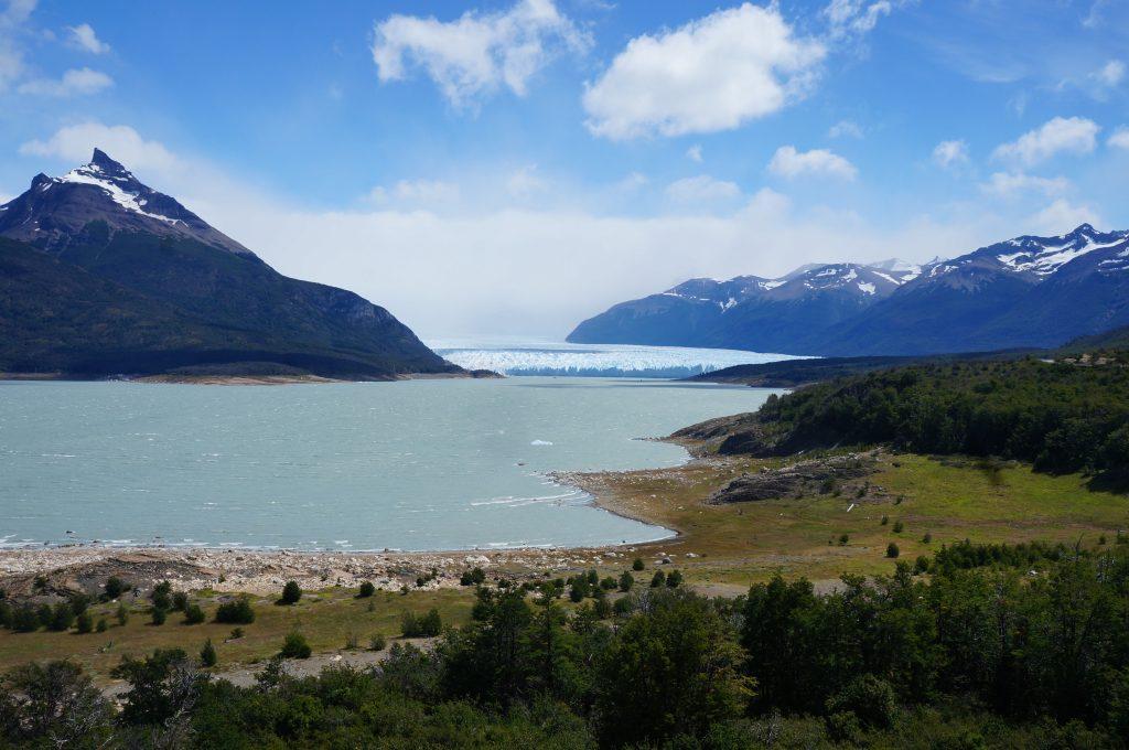 argentine à vélo - Chili à vélo - cyclotourisme patagonie