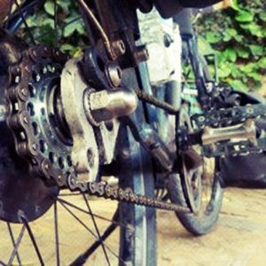 vélo de voyage, vélo cyclotourisme - composantes vélo - composantes vélo de voyage