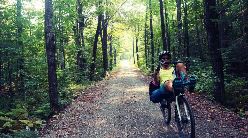 préparer son voyage cyclotourisme - voyage à vélo - préparatifs voyage - cyclotourisme - La Cyclonomade