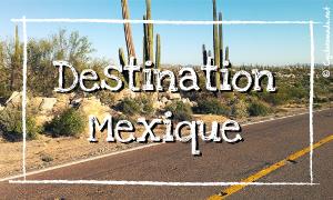 Mexique à vélo - cyclotourisme Mexique - destination mexique - cyclotourisme - la cyclonomade
