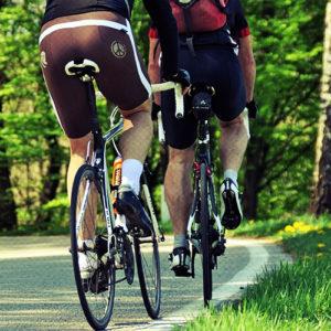 cyclo sportif - cyclotourisme - cyclotouriste sportif