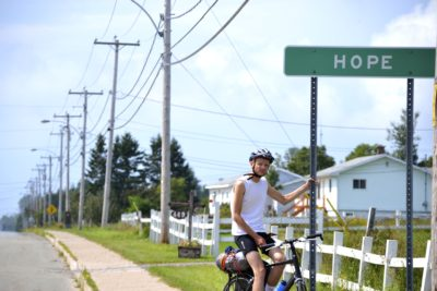 I bike for bike - haiti - communautaire - blogue cyclotourisme - blog cyclotourisme