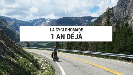 la cyclo nomade - cyclonomade.net - cyclotourisme - voyage vélo - voyage à vélo - voyage en vélo - blog cyclotourisme