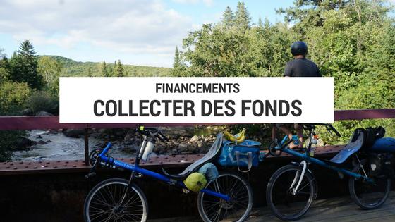 blog cyclotourisme - sites cyclotourisme - conseil cyclotourisme - conseils voyage à vélo - plateforme cyclotourisme - voyage à vélo - financements voyage - financements voyage à vélo - budget voyage - bourses de voyage
