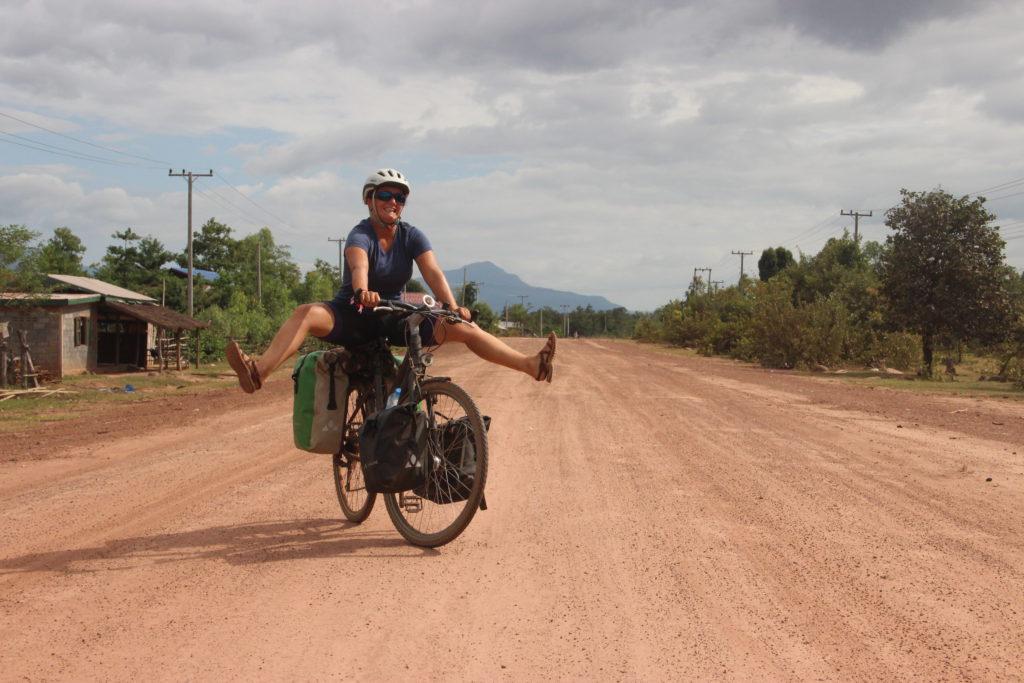 laos à vélo, asie à vélo, cambodge à vélo - cyclotourisme - blog cyclotourisme