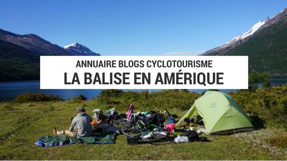 la balise - la balise en amérique - la balise en amérique latine - blog cyclotourisme - blogue cyclotourisme - blog voyage vélo - blogue voyage vélo - cyclotourisme amérique latine - cyclotourisme amérique du sud
