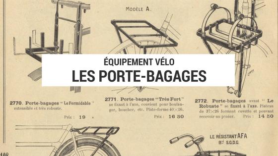 porte-bagages cyclotourisme - porte bagage - porte-bagage - porte-bagage vélo - cyclotourisme - blog cyclotourisme - blogue cyclotourisme - blog voyage vélo - blogue voyage vélo - voyage vélo - équipement vélo - vélo de voyage - équipement cyclotourisme