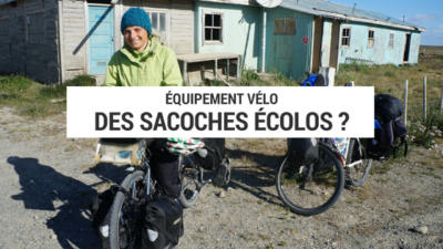 sacoches vélo - voyage cyclotourisme - voyage vélo - blog cyclotourisme