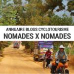 nomades x nomades - janick lemieux - pierre bouchard - afrique à vélo - cyclotourisme afrique - tanzanie à vélo - cyclotourisme - voyage vélo - plateforme cyclotourisme - la cyclonomade