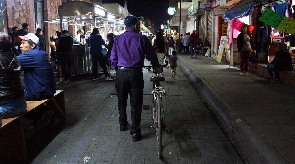 zitacuaro - véloroute des monarques - cyclotourisme - cyclotourisme mexique - mexico à vélo - la cyclonomade