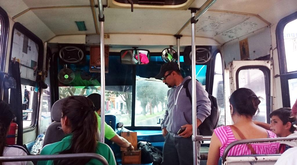 transports au mexique - véloroute des monarques - cyclotourisme - cyclotourisme mexique - mexico à vélo - la cyclonomade