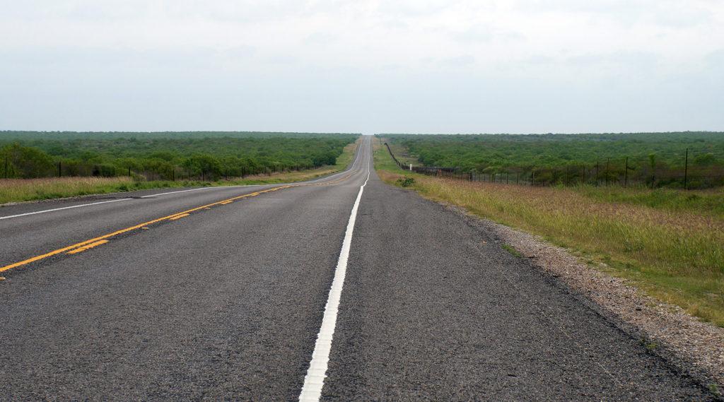 texas - south plains - hill country - vélo - cyclotourisme - voyage vélo - la cyclonomade véloroute des monarques