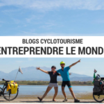 entreprendre le monde - cyclotourisme - blog cyclotourisme - voyage vélo - entreprises écologiques - la cyclonomade