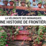 frontière - entrer aux états unis - monterrey - cyclotourisme - voyage vélo - la cyclonomade - cyclotourisme au mexique