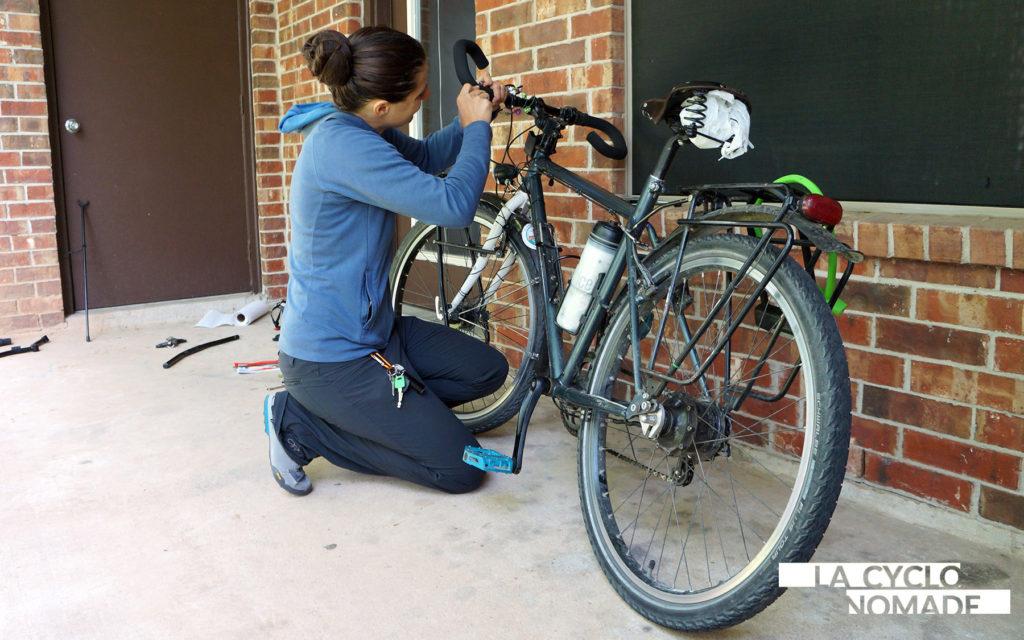southern tiers - austin - capitole - texas - voyage vélo - cyclotourisme - la cyclonomade - hill country - voyage mère fille - new orleans - nouvelle orleans à vélo - véloroute des monarques