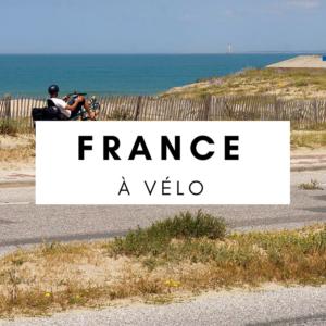 france à vélo - canal du midi à vélo - via rhona - canal des deux mers - vélodysée - cyclotourisme - la cyclonomade
