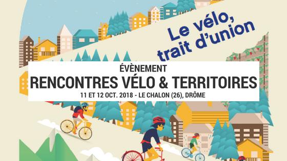 événement vélo - vénement cyclotourisme - politiques cyclables - vélo et territoire - cyclotourisme - la cyclonomade