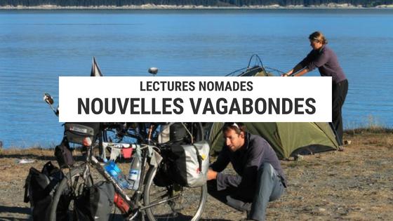 nouvelles vagabondes - julien leblay - cyclotourisme - la cyclonomade