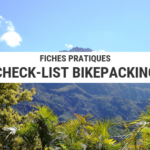 bikepacking - cyclotourisme - vul - bul - voyage à vélo - voyager à vélo - la cyclonomade