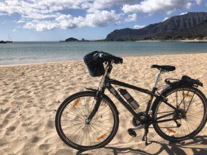 découvertes d'ici et d'ailleurs - cyclotourisme - voyage à vélo
