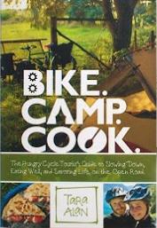 bike camp cook - - cuisine - voyage vélo - cuisine en voyage à vélo - cyclotourisme - la cyclonomade