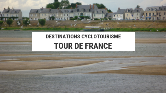 tour de france - cyclooturimse - voyage vélo - voyage à vélo - voyage velo - la cyclonomade - france à vélo