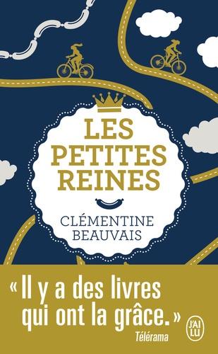 les petites reines - livre cyclotourisme - voyage vélo - livre voyage vélo - la cyclonomade