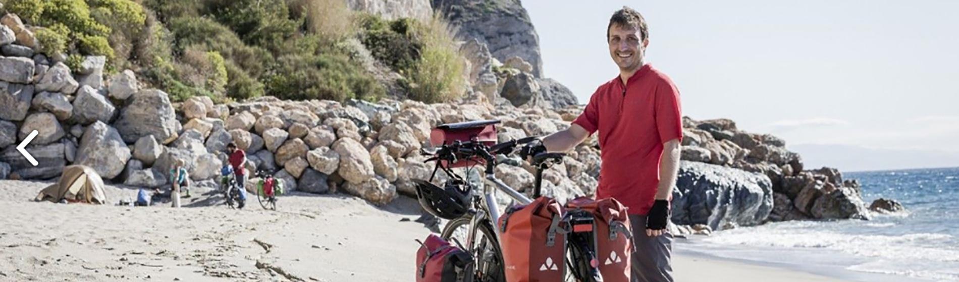 concours - cyclotourisme - sacoche vélo - cyclonomade