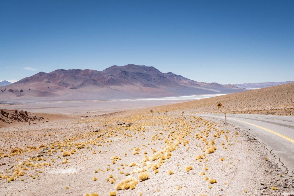destination vélo 2020 - argentine à vélo
