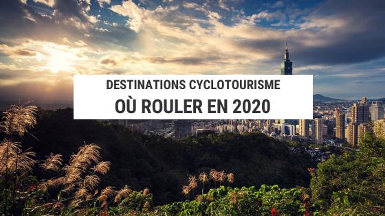 destination vélo 2020