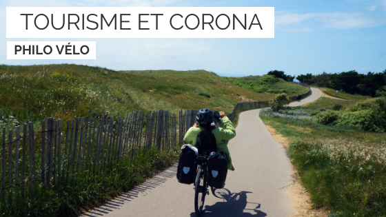 tourisme - corona - covid-19 - cyclotourisme - mirco aventure - voyager local