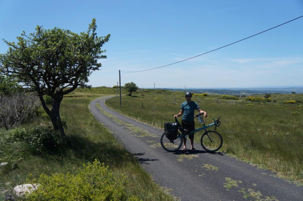 cyclotourisme en france - france à vélo - hérault à vélo