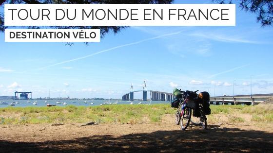 tour du monde à vélo - tour du monde france - cyclotourisme - voyage à vélo - voyage vélo - voyager à vélo - la cyclonomade