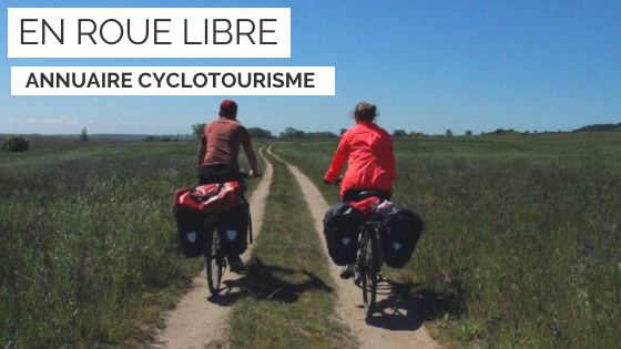 annuaire cyclotourisme - blog cyclotourisme - en roue libre - voyage à vélo
