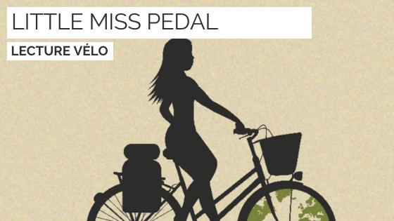 little miss pedal - afrique à vélo - la cyclonomade